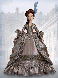 La Vie de Versailles - Sold Out! | Tonner Doll Company