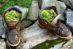 Kreative Ideen für die Gartengestaltung