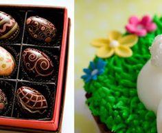 12 ideias de doces para vender na Páscoa