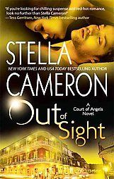 Stella Cameron-Out of Sight  $2.49