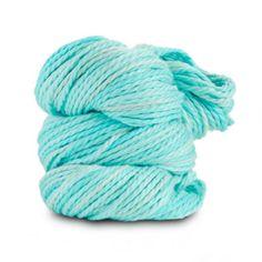 "Multi Cotton – Blue Sky Alpacas ""Slushie"""