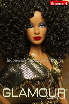 Week 13 Indonesia's Supermodel Cosmetic Ad : Nichelle | Flickr - Photo Sharing!