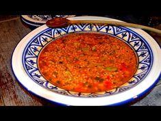 soupe pour ramadan