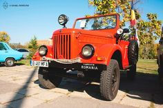 ARO,Romania Old Jeep, Jeep 4x4, Romania, Cars Motorcycles, Cool Cars, Antique Cars, Classic Cars, Automobile, Truck