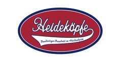 In the German Bundesliga, Heidenheim is part of the Southern Division of baseball. Baseball, Softball, Cool Logo, Division, Team Logo, German, Southern, Sport, Logos