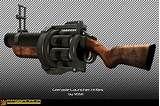 Grenade Launcher: Hi Res | Team Fortress 2 Skin Mods