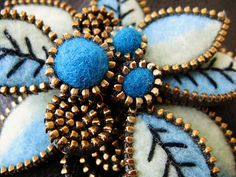 Turquoise... | Turquoise is one of those colors that looks w… | Flickr