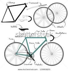 fixed bike illustration - Cerca con Google