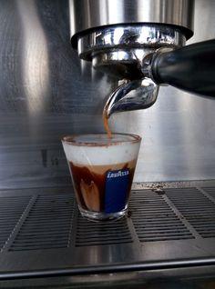 #marocchino #coffee #latteart