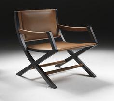 Flexform | Emily armchairs | design by Centro Studi (2006)