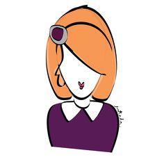 pelirouge girl