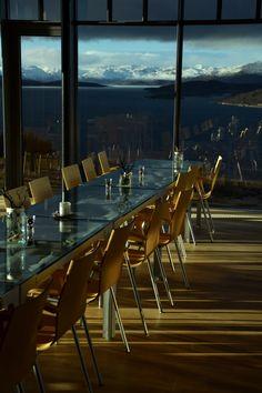 Kafe Panorama,Hardangervidda National Park Centre.