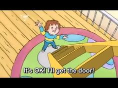 LUYỆN NGHE TIẾNG ANH   HORRID HENRY WITH ENGLISH SUBTITLES   EPISODE 11 ...