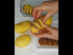 www.gunceltarif.com tarifler kofteli-yelpaze-patates-tarifi