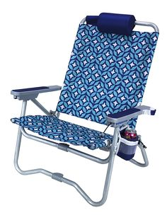 nautica beach chairs fishing chair cheap 12 best blue stripes images gci waterside bi fold more info could be found at the image