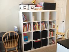 Lextin Academy of Classical Education: Our New Homeschool Room!