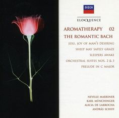 Aromatherapy The Romantic Bach / Various (cd) Shops, Various Artists, Diffusers, Products, Tents, Retail, Gadget, Retail Stores