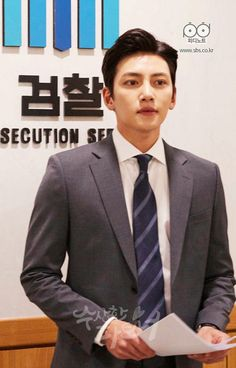 [Drama] Ji Chang Wook and the cast of Suspicious Partner make a ratings pledge to viewers