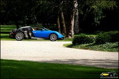 #Bugatti Veyron dismantled in...  #  Like, RePin, Share - Thnx :)