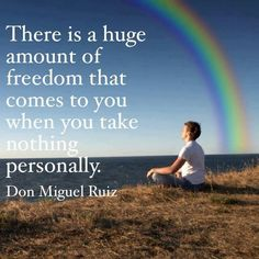 Don Miguel Ruiz - brilliant
