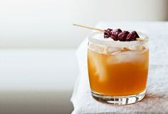 Sidecar Cocktail from Leite's Culinaria