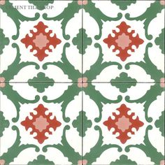 Cement Tile Shop | Alamo