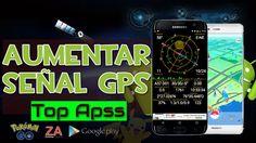 nice 4 Trucos: Mejorar la señal GPS l Pokemon Go l Solución Encontrar Señal