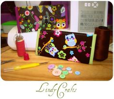 Wallets for owl! :P