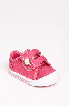 f97c02190c14 Keds®  Mimmy  Crib Shoe (Baby) available at  Nordstrom Crib Shoes