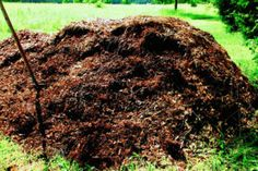 How to make compost  With little effort you can make yourself is #organic compost. It's very simple. For them the #garden clippings, dried leaves, vegetable scrub, kitchen preparing and mixing a little soil, spray water over it. Organic compost is beneficial because of Gardner do not need to spend any money for it. You can create your own garden. see..naturebring.com