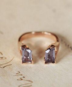 Fathom Ring Set
