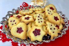 Maślane ciasteczka świąteczne - Blog z apetytem Baked Goods, Waffles, Pineapple, Muffin, Food And Drink, Fruit, Cooking, Breakfast, Blog