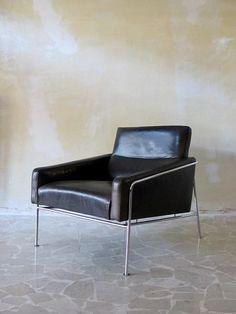 Reform Kitchen / chair inspiration / Design / interior / Home / Decor / Modern / Arne Jacobsen / Lufthavnsstolen - Fritz Hansen.
