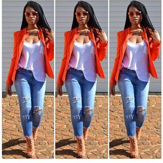 Saturday Inspiration #fashiontrends#fashionclimax2#fashionblogger#blazer#bogger#instajean#stylebysa#stylishchic#streetfashion#urbanlook#urbanfashion #allthingsfairy_atf#africantrends#african_onpoint#