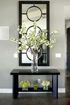 Entry Way Ideas Fair 37 Eyecatching Entry Table Ideas To Make A Fantastic First Decorating Design