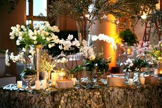 Floral Design for Weddings & Events