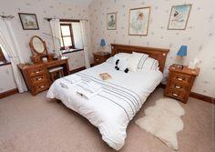 № 4 Я мечтаю побывать в этом месте и познакомиться с Линдой - удивительной хозяйкой этого дома   Waterstein, Isle of Skye, Scotland, United Kingdom.