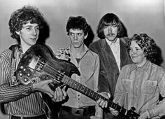 Lou Reed's Life in Photos Pictures - The Velvet Underground | Rolling Stone