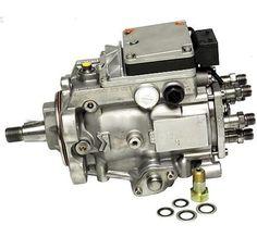 Rebuilt Bosch VP44 Diesel Injection Pump - Std. Output 235HP