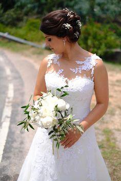 Brides, Wedding Dresses, Fashion, Moda, Bridal Dresses, Alon Livne Wedding Dresses, Fashion Styles, Weeding Dresses, The Bride