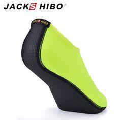 JACKSHIBO 2016 Summer New Design Men Women slipony Water Shoes sandalias Aqua Socks Slippers for Beach. Click visit to buy #womensandal #sandal