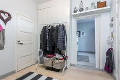 Myydään Puutalo-osake 4 huonetta - Turku Keskusta Piispankatu 6 - Etuovi.com 9465863 Osaka, Closet, Home Decor, Armoire, Decoration Home, Room Decor, Closets, Cupboard, Wardrobes