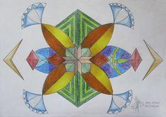 Simetría Radial 4_ David Garde