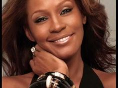 Whitney Houston - Top Ten Inspirational Songs