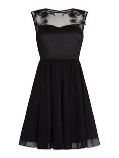 Sweetheart party dress