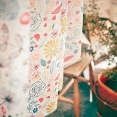 """Notre collection maison """"été"""" pour notre éditeur Belle Maison"""