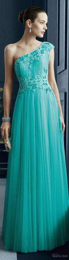 #Farbbberatung #Stilberatung #Farbenreich mit www.farben-reich.com Rosa Clará 2015 Cocktail