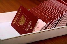 Гражданство получат ВСЕ, кто родился в СССР. Постановление Российской Федерации