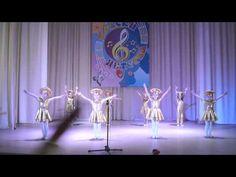 """Танец """"Часики"""" - YouTube"""