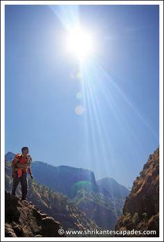 king   Rock Climbing  .: Sandhan Valley To Karoli Ghat Trek - Page 5Shrikantescapades   Trekking   Adventure   Expedition   Bi